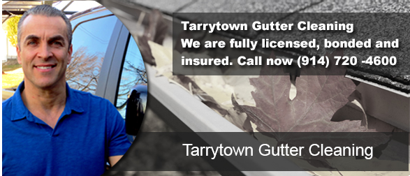 Tarrytown NY Gutter Cleaning